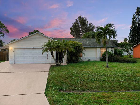 Image for property 1942 Morelia Lane, Port Saint Lucie, FL 34983