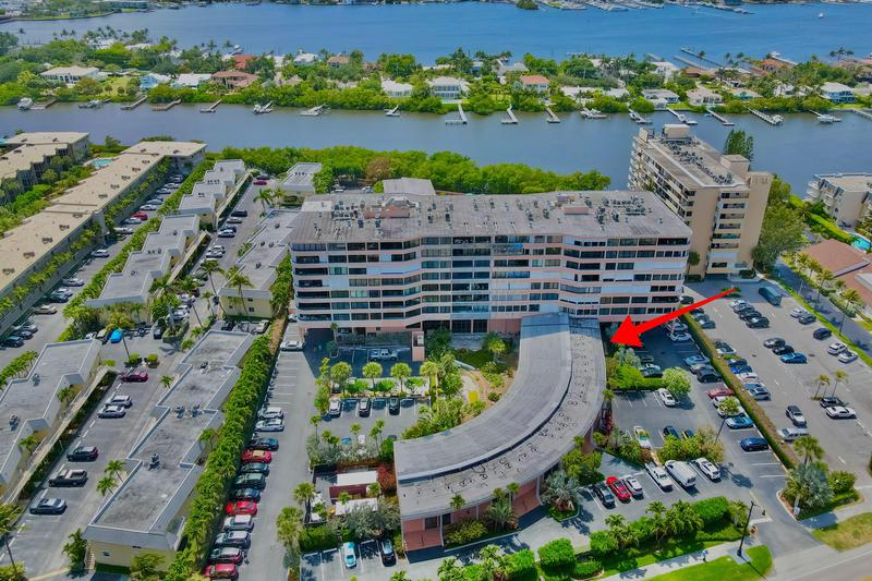 Image for property 3589 Ocean Boulevard L31, Palm Beach, FL 33480