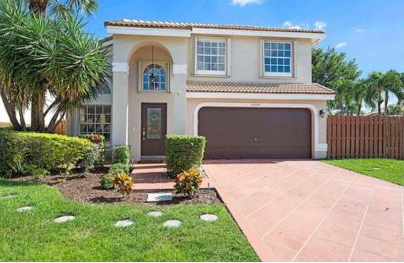 Image for property 23350 Sunview Way, Boca Raton, FL 33428