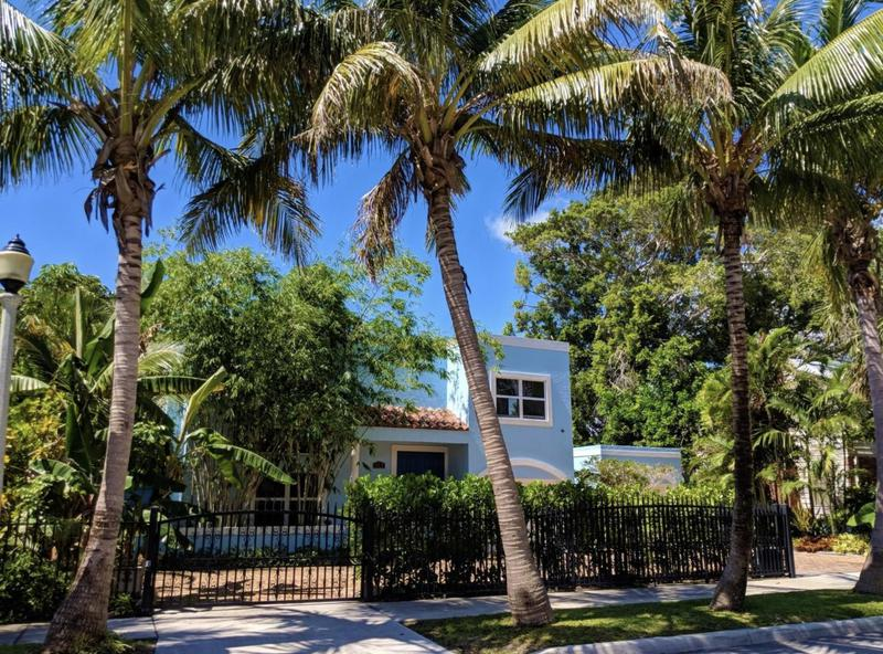 Image for property 312 Monceaux Road, West Palm Beach, FL 33405