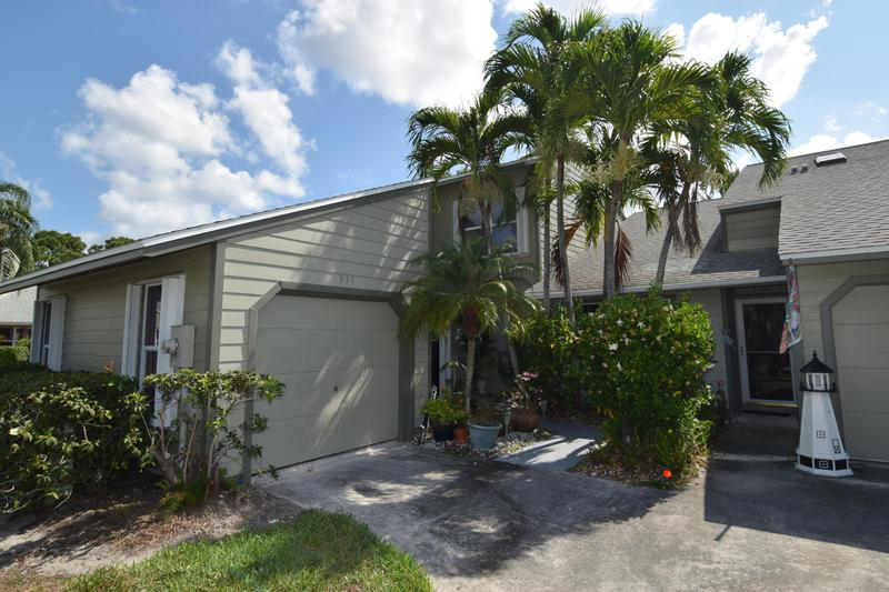 Image for property 931 Sandalwood Place, Jensen Beach, FL 34957