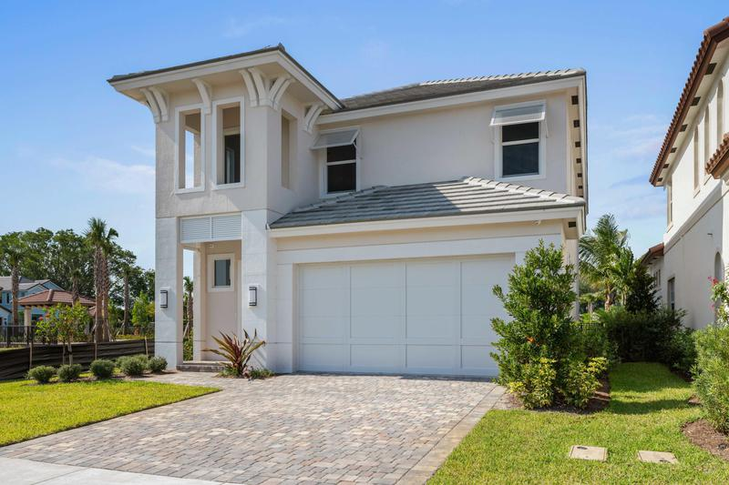 Image for property 150 Bonnette Hunt Club Lane, Palm Beach Gardens, FL 33418