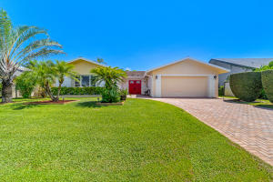 Image for property 3398 Lakeview Drive, Delray Beach, FL 33445