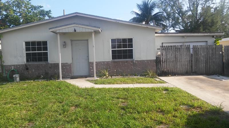 Image for property 6340 22nd Court, Miramar, FL 33023