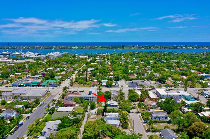 Image for property 611 35th Street, West Palm Beach, FL 33407