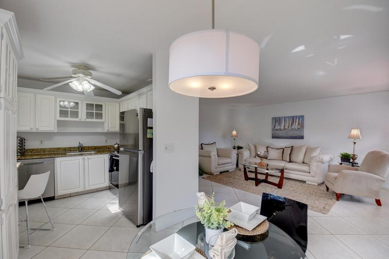 Image for property 153 Waterford G, Delray Beach, FL 33446