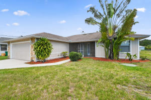 Image for property 125 Whitmore Drive, Port Saint Lucie, FL 34984