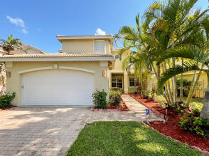 Image for property 5026 Nautica Lake Circle, Greenacres, FL 33463