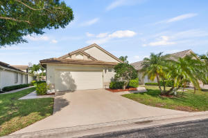 Image for property 4789 Brighton Lakes Boulevard, Boynton Beach, FL 33436