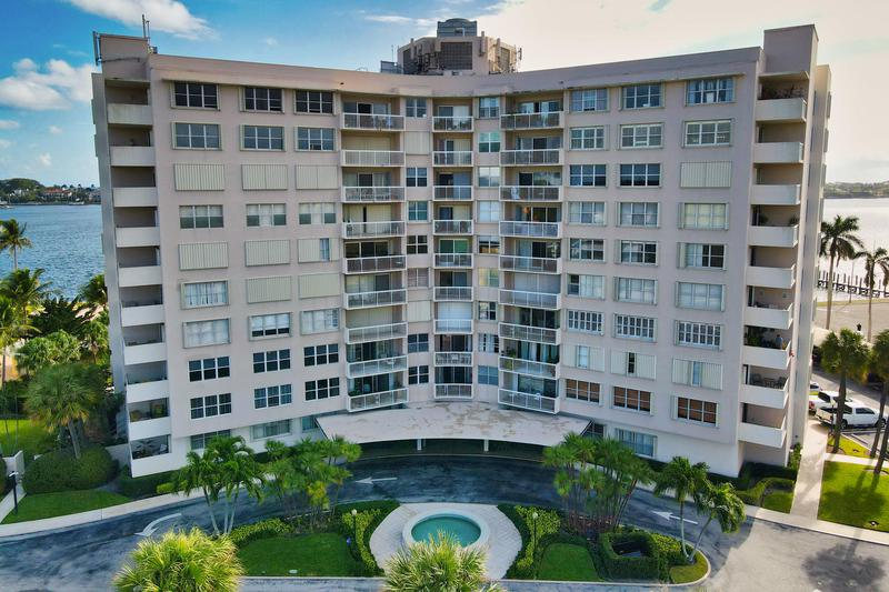 Image for property 2600 Flagler Drive 302, West Palm Beach, FL 33407