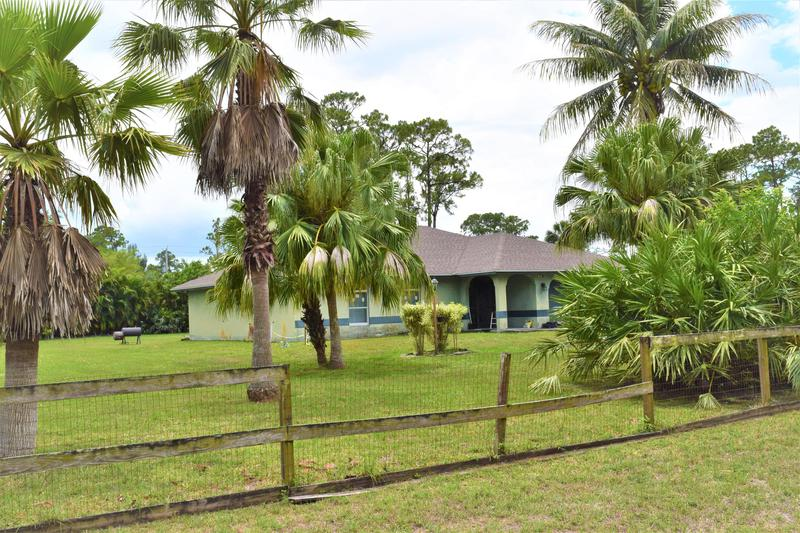 Image for property 16394 Derby Drive, The Acreage, FL 33470