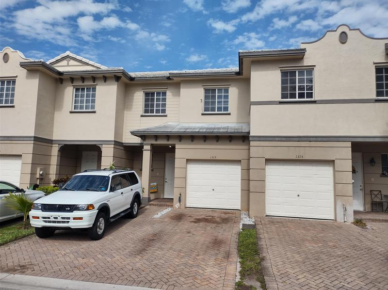 Image for property 1313 Lucaya Drive, Riviera Beach, FL 33404