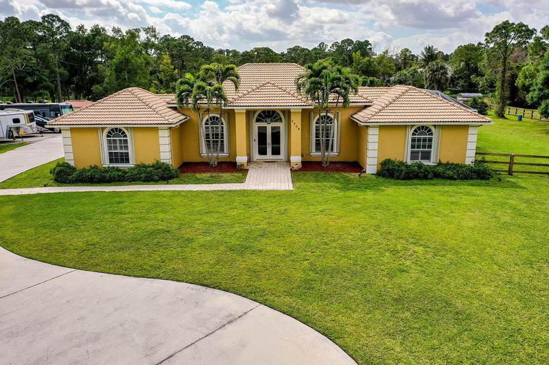 Image for property 7706 160th Lane, West Palm Beach, FL 33418