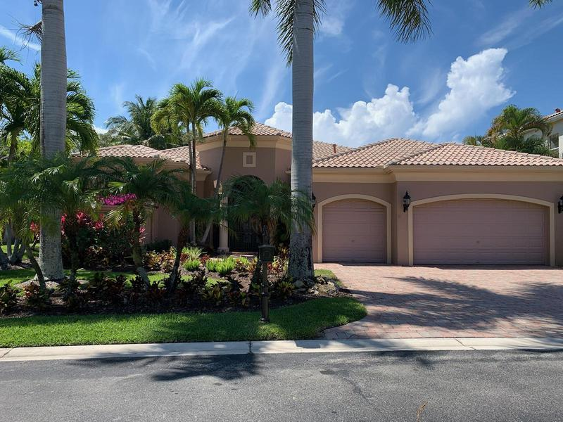Image for property 125 Vizcaya Estates Drive, Palm Beach Gardens, FL 33418