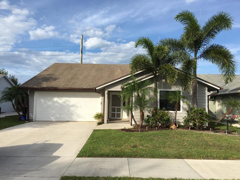 Image for property 6691 Raintree Avenue, Stuart, FL 34997