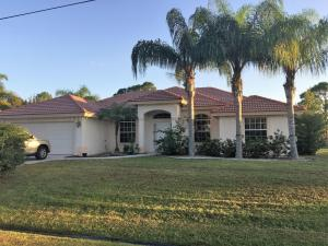 Image for property 1218 Emerald Avenue, Port Saint Lucie, FL 34953