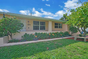 Image for property 3894 Beverly Drive, Lake Worth, FL 33461