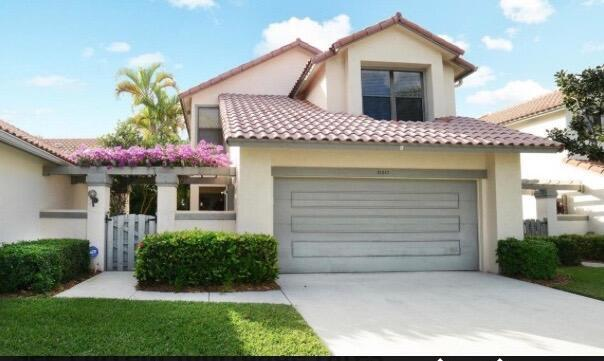 Image for property 21667 Cromwell Circle, Boca Raton, FL 33486