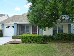 Image for property 321 Tuscany Court, Port Saint Lucie, FL 34986
