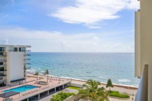 Image for property 3475 Ocean Boulevard 712, Palm Beach, FL 33480