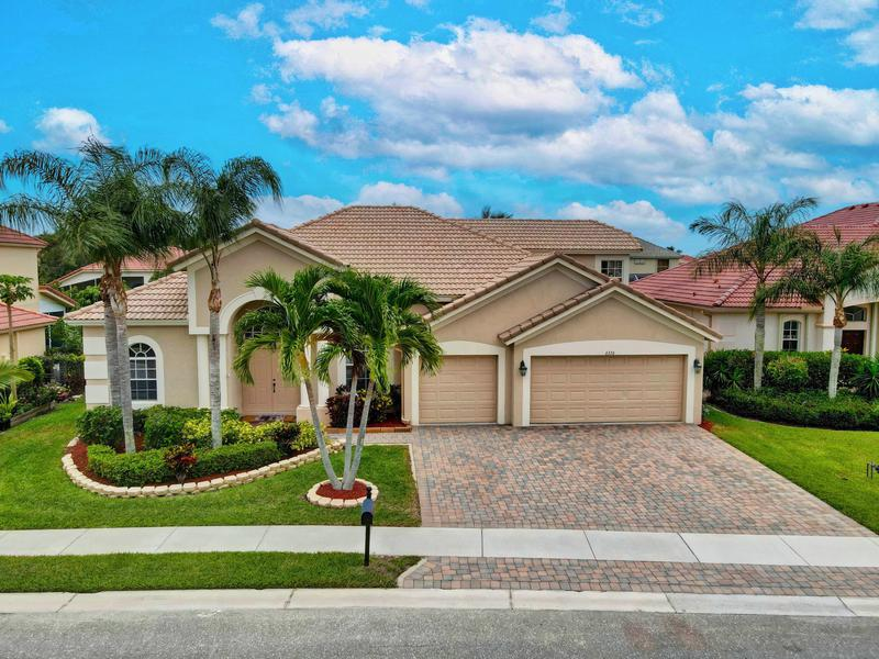 Image for property 6376 Crown Island Cove, West Palm Beach, FL 33411