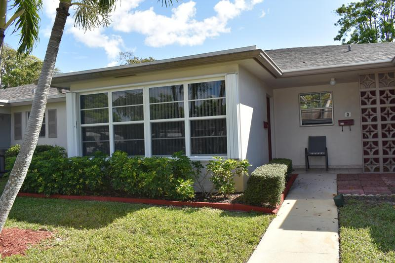 Image for property 1375 High Point C Way C, Delray Beach, FL 33445