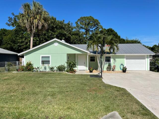 Image for property 5106 Seagrape Drive, Fort Pierce, FL 34982