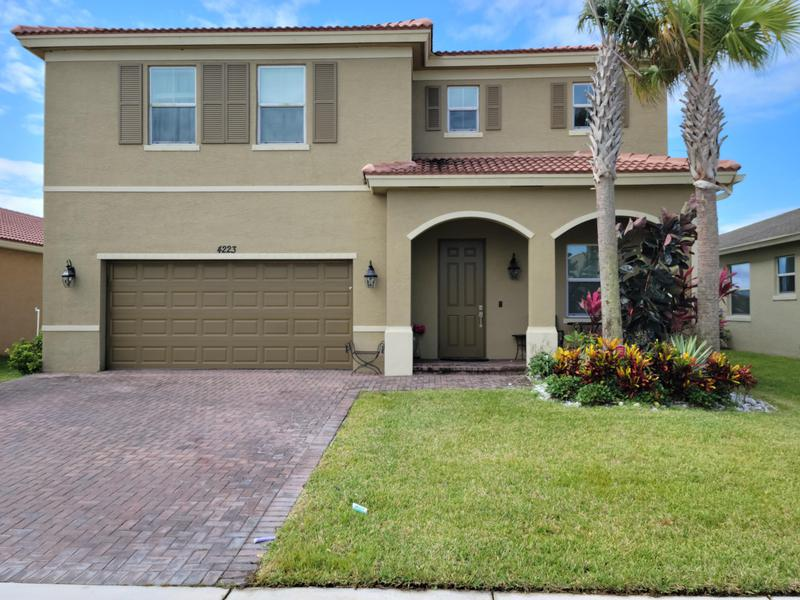 Image for property 4223 Troon Place, Fort Pierce, FL 34947