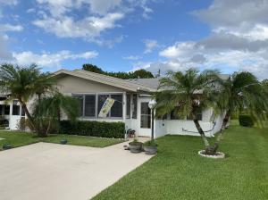 Image for property 3310 Americo Drive, West Palm Beach, FL 33417