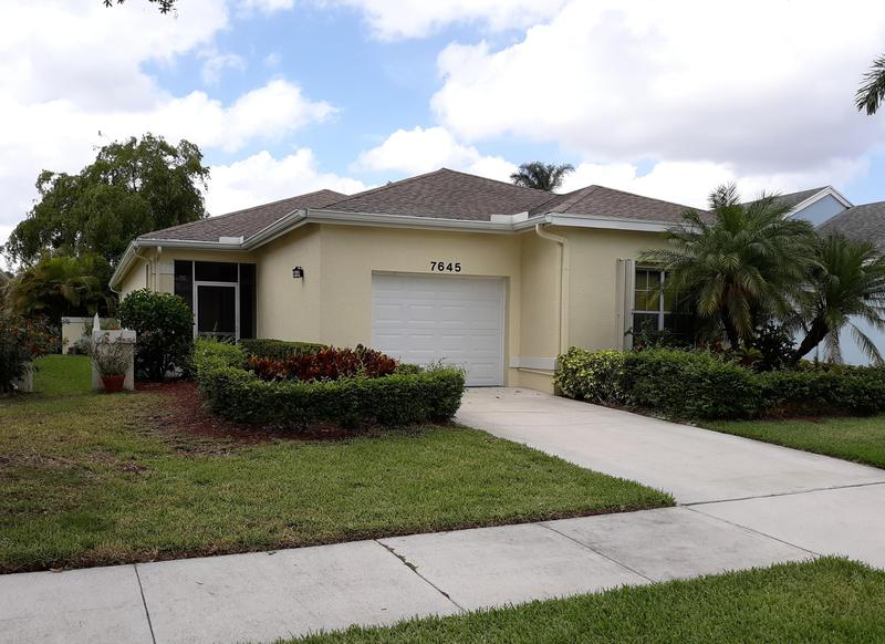 Image for property 7645 Mansfield Hollow Road, Delray Beach, FL 33446