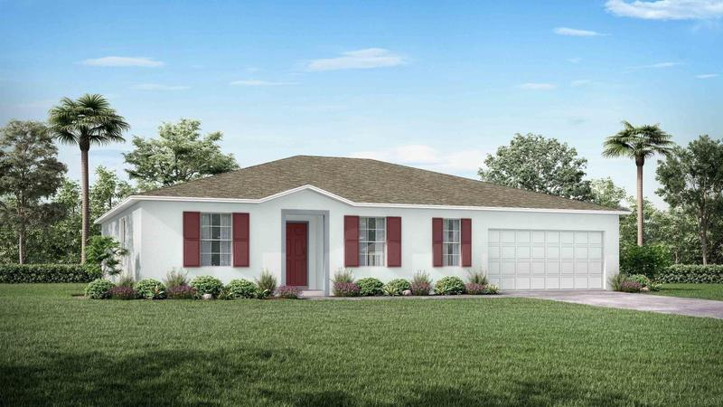 Image for property 4672 Alpha Street, Port Saint Lucie, FL 34953