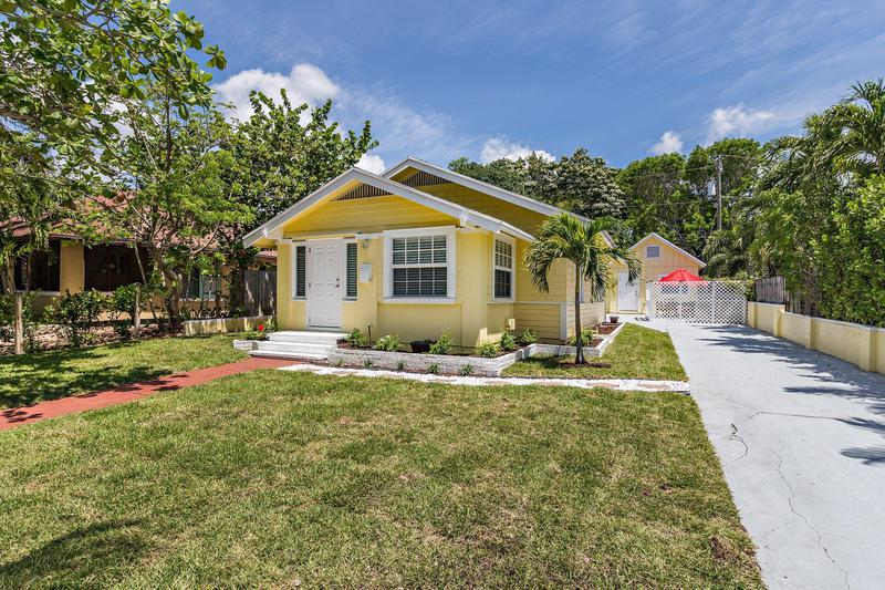 Image for property 717 New Jersey Street, West Palm Beach, FL 33401