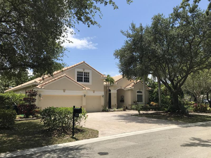 Image for property 10968 49th Manor, Coral Springs, FL 33076
