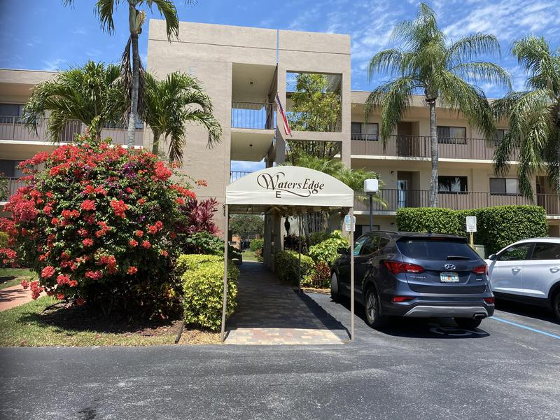 Image for property 5550 Witney Drive 205, Delray Beach, FL 33484