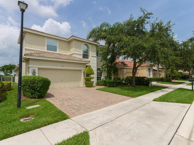 Image for property 7850 Monarch Court, Delray Beach, FL 33446