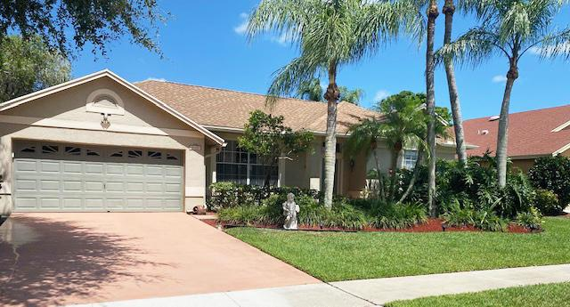 Image for property 3652 Cypress Wood Court, Lake Worth, FL 33467