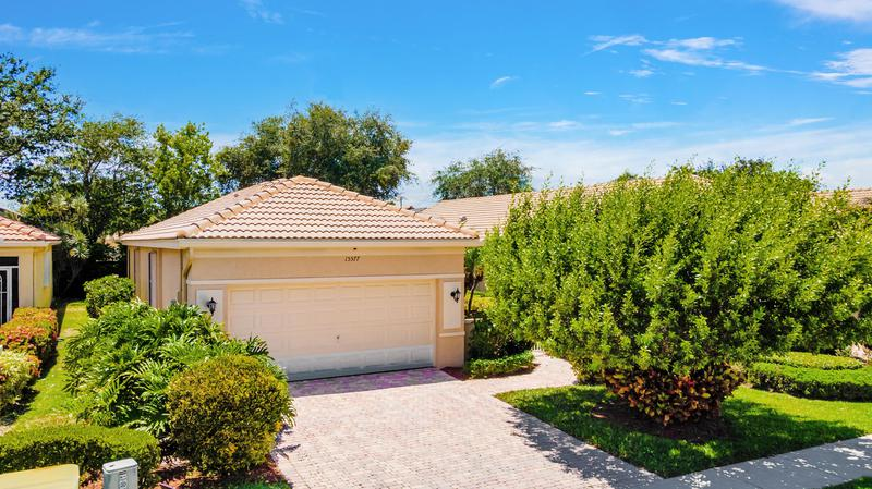 Image for property 15577 Canabria Lane, Delray Beach, FL 33446