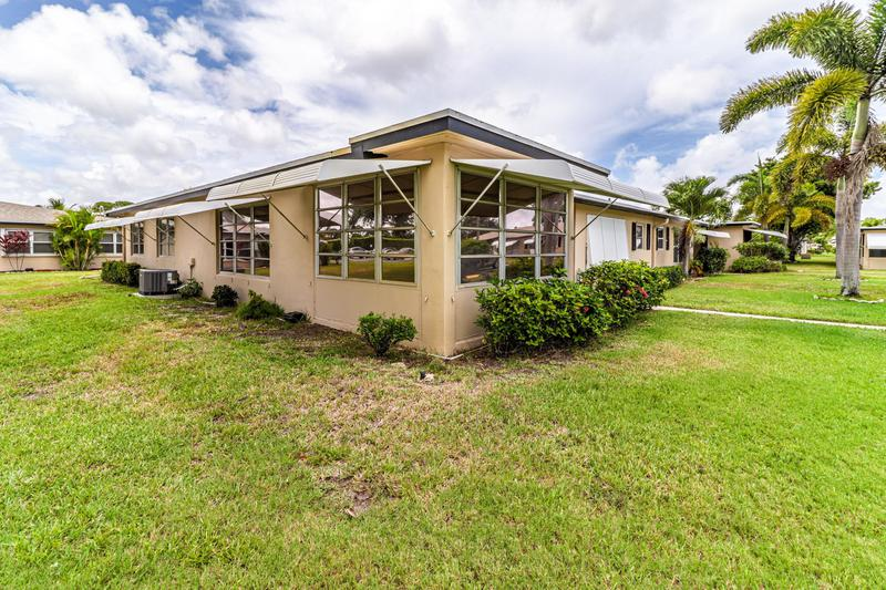 Image for property 865 North Drive A, Delray Beach, FL 33445
