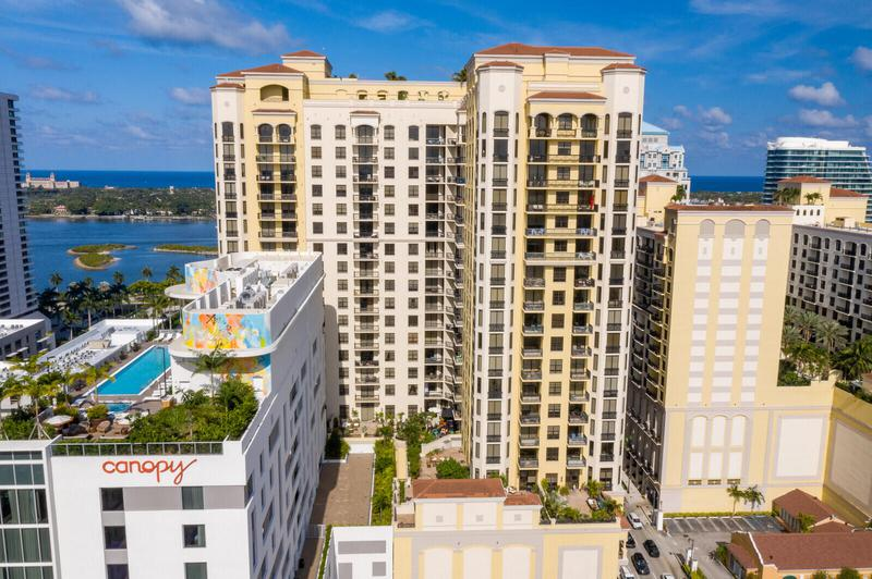 Image for property 701 Olive Avenue 1525, West Palm Beach, FL 33401