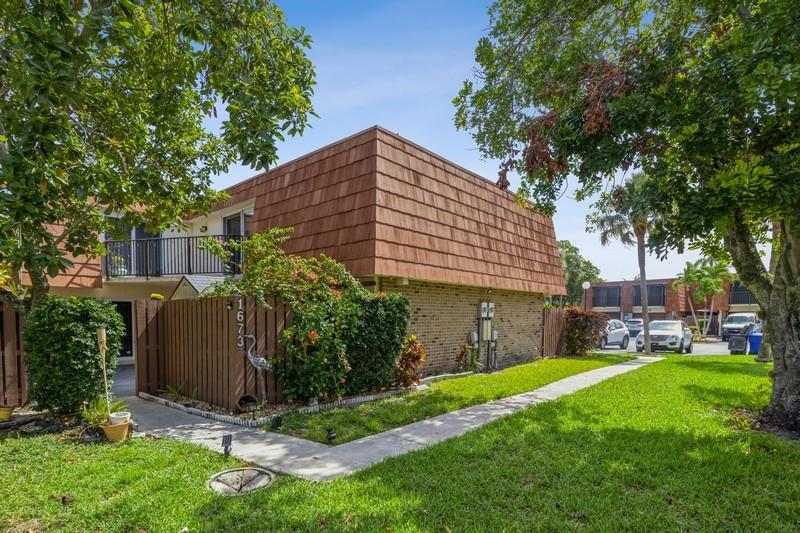 Image for property 1673 Coral Avenue, North Lauderdale, FL 33068