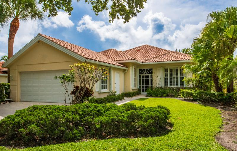 Image for property 260 Kelsey Park Circle, Palm Beach Gardens, FL 33410