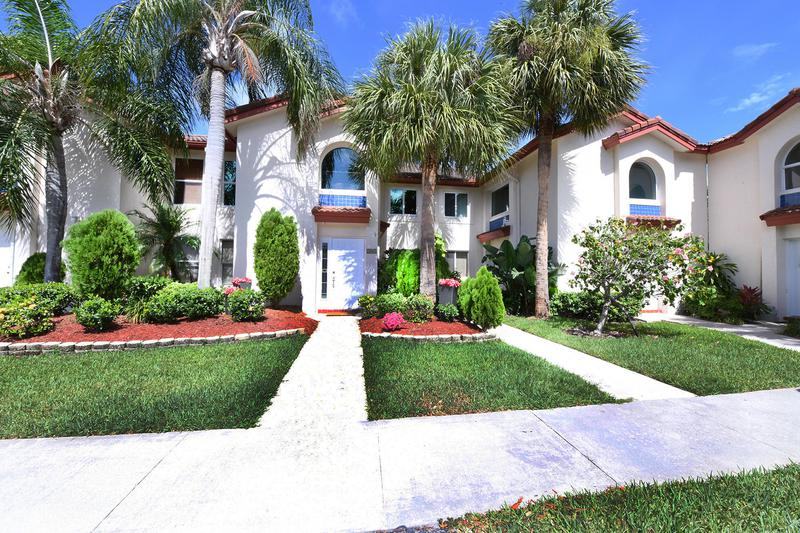 Image for property 460 Nw 67 Th Street L103, Boca Raton, FL 33487