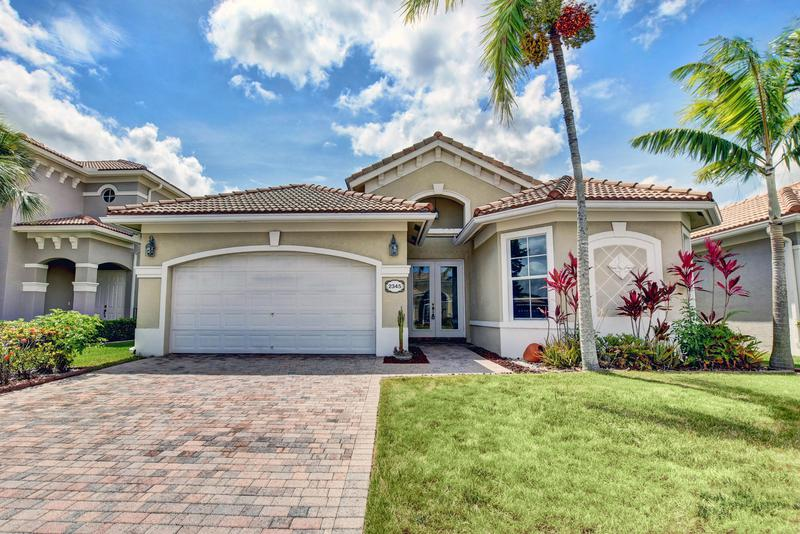 Image for property 2345 Curley Cut, West Palm Beach, FL 33411