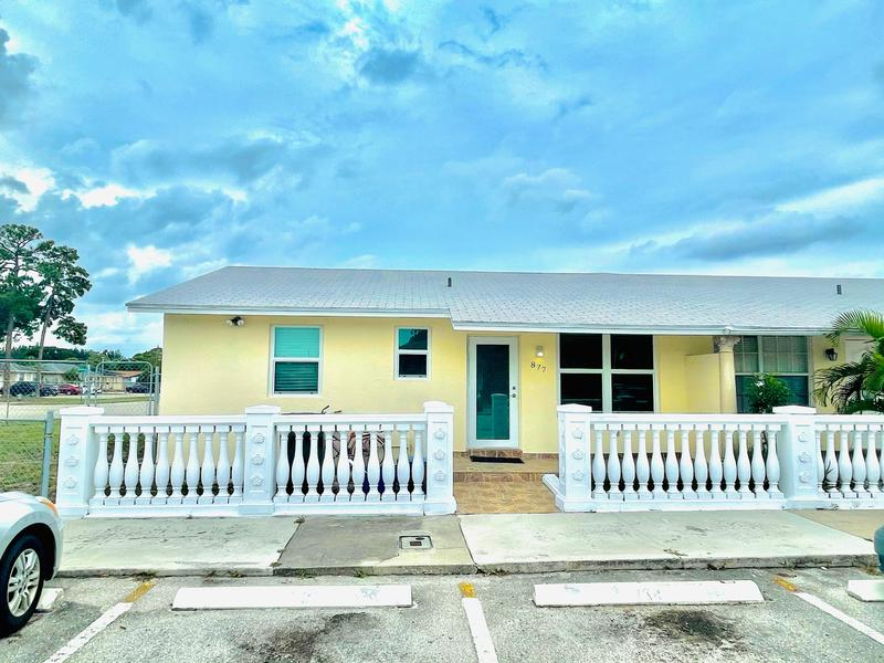 Image for property 877 Sumter Road, West Palm Beach, FL 33415