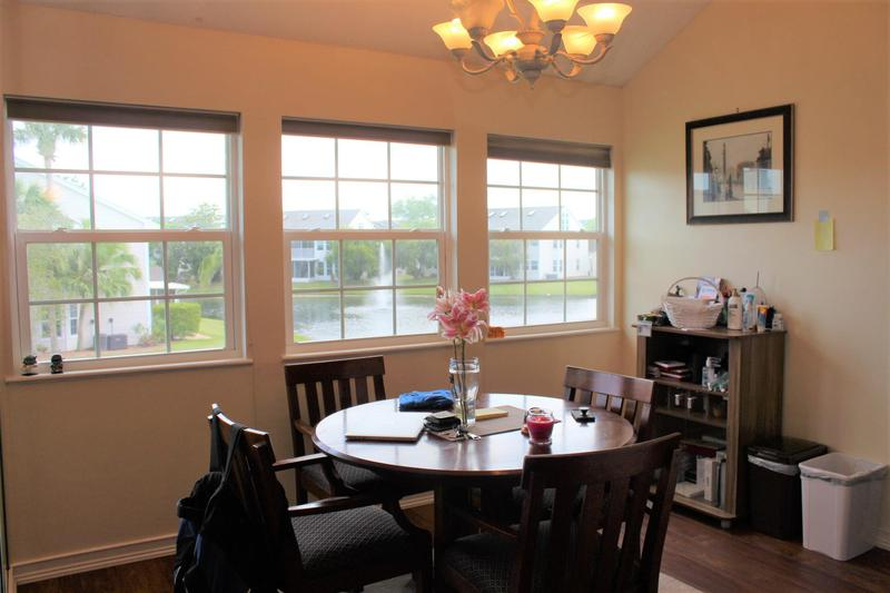 Image for property 1954 Westminster Circle 52, Vero Beach, FL 32966