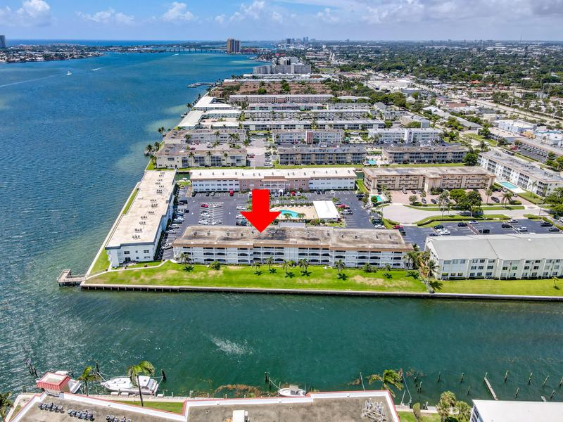 Image for property 111 Shore Court 110-C, North Palm Beach, FL 33408