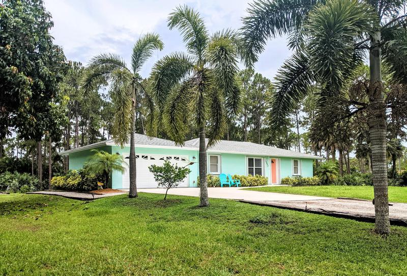 Image for property 16932 86th Street, Loxahatchee, FL 33470