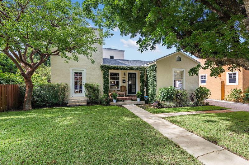 Image for property 325 Monroe Drive, West Palm Beach, FL 33405