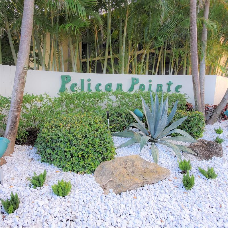 Image for property 30 Pelican Pointe Drive 203, Delray Beach, FL 33483