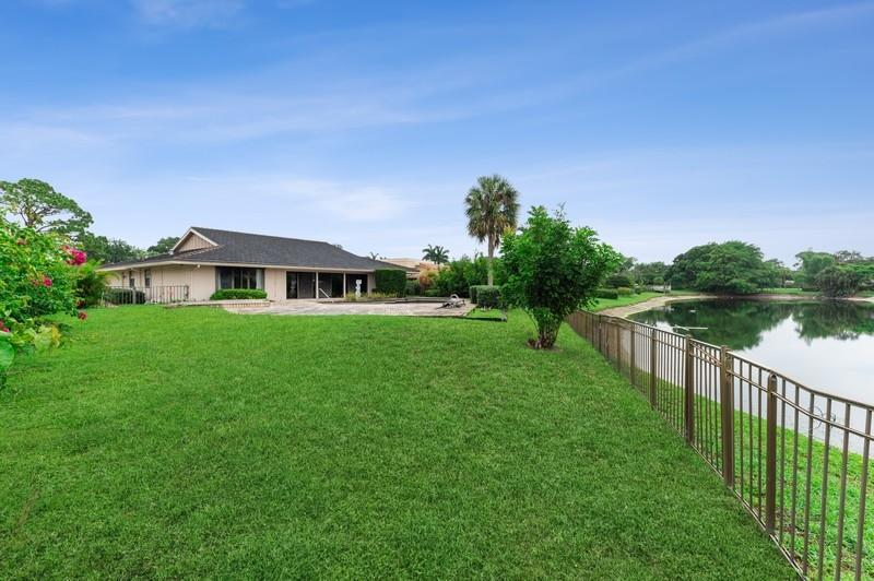 Image for property 666 Lakewoode Circle, Delray Beach, FL 33445